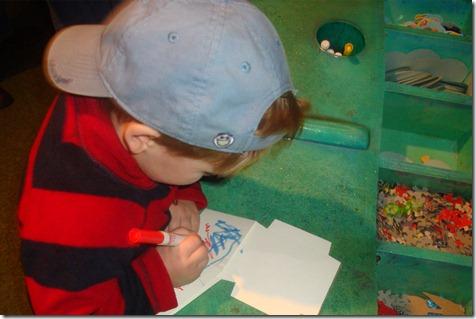 KS Coloring