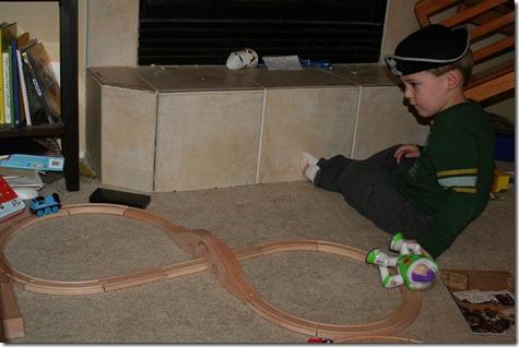 Robert Train 4